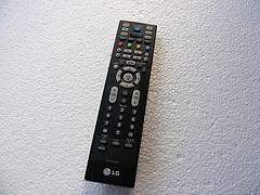otthoni LG távirányító