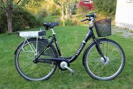 Az elektromos kerékpár akkumulátor nagy előny lehet